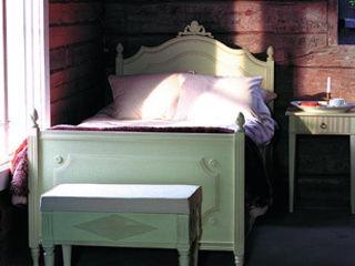 Bedroom design Gustavian BedroomBeds & headboards