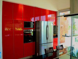 Casa Tucanes Excelencia en Diseño Cocinas modernas