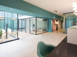 Agence d'architecture intérieure Laurence Faure Office buildings