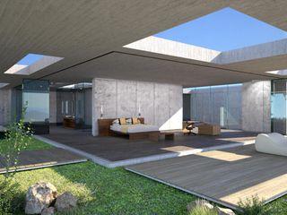 Perspectivas 3D - Dormitorios Realistic-design Dormitorios