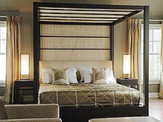 comprar en bali 臥室床與床頭櫃