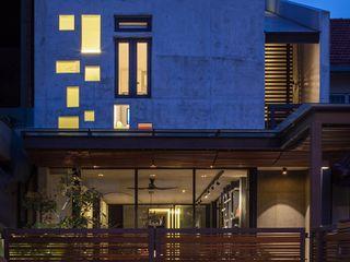 HYLA Architects Maisons modernes
