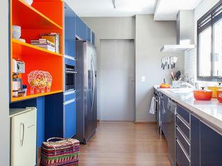 Mauricio Arruda Design Kitchen