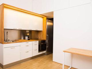 Beriot, Bernardini arquitectos Case in stile minimalista