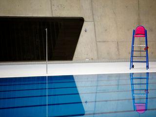 Olympic Structures Janie Airey Photographer Estadios