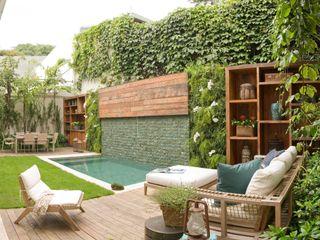 Gigi Botelho Paisagismo Garden design ideas