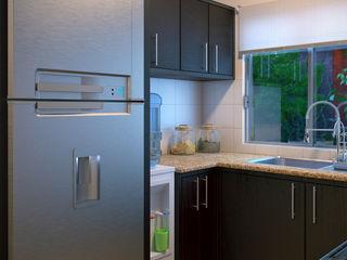 arQing Dapur Modern