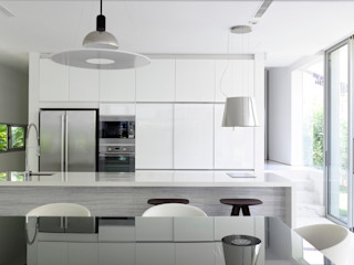 HYLA Architects Moderne Küchen