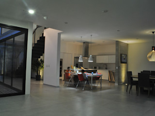 DA:HAUS Dapur Modern