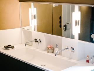 raumdeuter GbR Modern Banyo