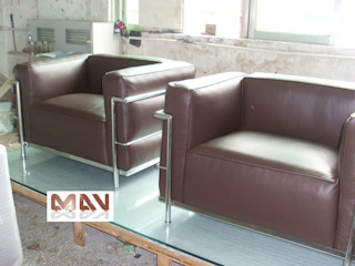 MAV Furniture Co.,ltd Paisajismo de interiores