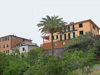 Sostituzione edilizia (da Magazzino a Residenza) Alessio Costanzo Architetto