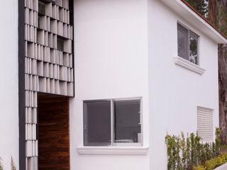 Taller David Dana Arquitectura Modern houses