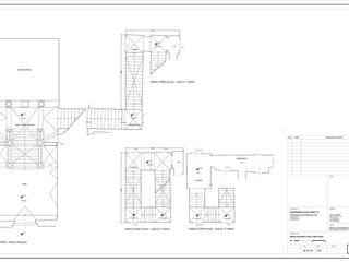 """Restauro atrio e scale Palazzo dei """"Rolli"""" Alessio Costanzo Architetto"""