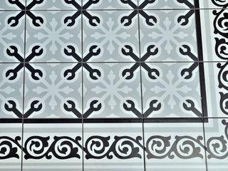 Deco Floor Tiles Target Tiles BathroomDecoration