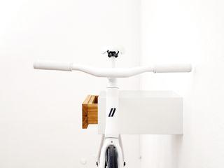 MIKILI – Bicycle Furniture WoonkamerVerlichting