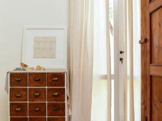 Tommaso Bettini Architetto Classic style bedroom