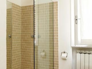 Tommaso Bettini Architetto Classic style bathroom