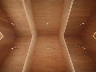 コヤノスミカ ma-style architects ミニマルスタイルな 壁&床