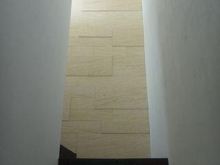 ze|arquitectura Modern walls & floors