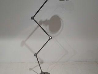 Vintage Jielde Floorlamp Travers Antiques Living roomLighting