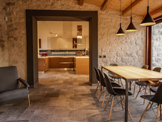 Viviana Pitrolo architetto Living room