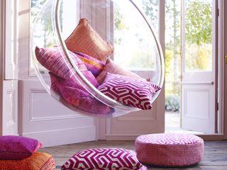 Roco cam Prestigious Textiles Вітальня