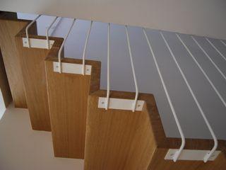 appartamento in città _ atelier architettura Case moderne