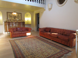 Garden House Lazzerini Living roomSofas & armchairs