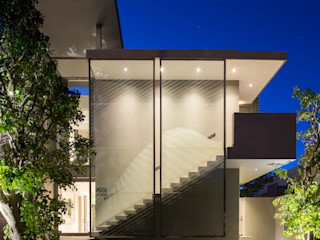 House Shoeman C7 architects 書房/辦公室