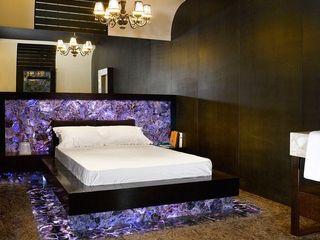 Stonesmiths - Redefining Stoneage СпальняЛіжка та спинки