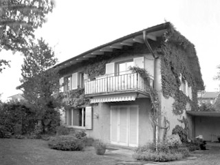 hausbuben architekten gmbh