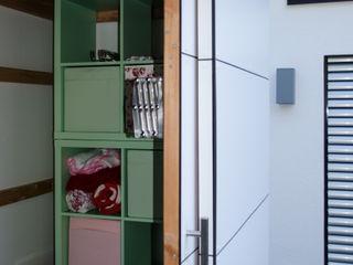 design@garten - Alfred Hart - Design Gartenhaus und Balkonschraenke aus Augsburg JardinMeubles