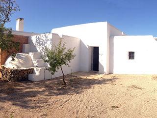 Ivan Torres Architects Rumah Gaya Rustic