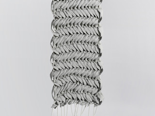 Cloison )branchiae( de Raphaël Groëlly Séries Limitées