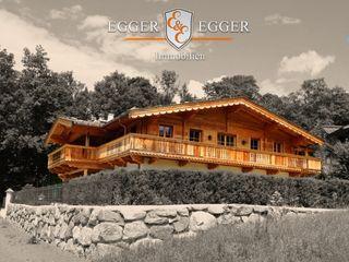 Egger´s Einrichten INETRIOR DESIGN Classic style houses