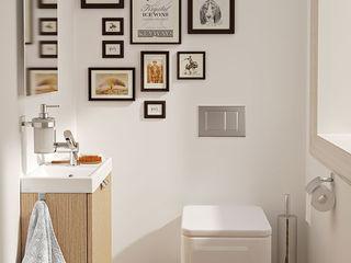 Sánchez Plá Moderne Badezimmer