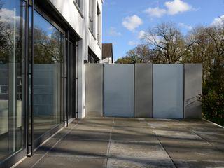 Einfamilienhaus in Freising Herzog-Architektur Moderne Häuser