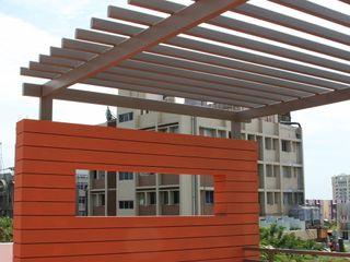 Cubit Architects Коридор, коридор і сходиАксесуари та прикраси