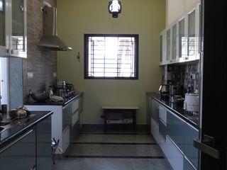 Cubit Architects Внутрішнє озеленення