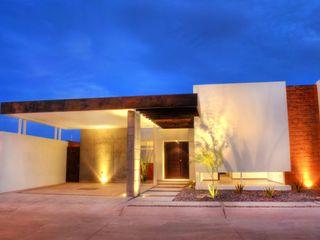 Residencia Los Santos TABB Architecture