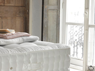 Top Dog Mattress Loaf Classic style bedroom