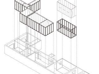 vora Casas modernas