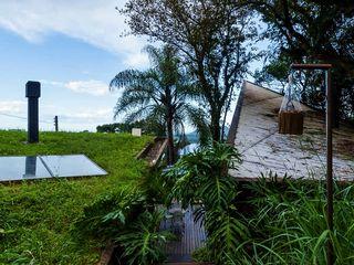 Ferraro Habitat Country style houses