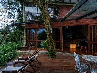 Ferraro Habitat Kırsal Balkon, Veranda & Teras