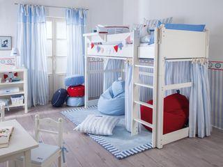 annette frank gmbh 嬰兒房/兒童房