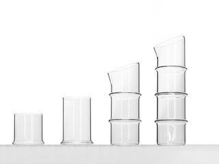 KANZ ARCHITETTI キッチン食器&ガラス製品