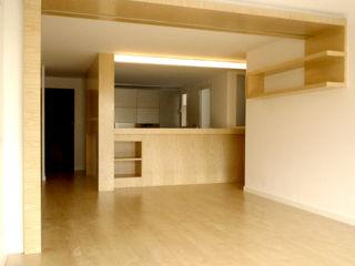 amBau Gestion y Proyectos Skandinavische Häuser