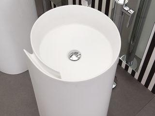 Monoroll - Design Nendo Ceramica Flaminia BagnoLavabi