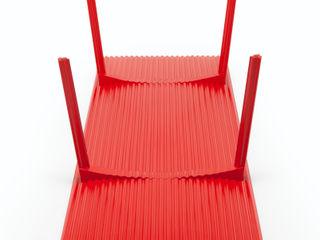 Ripple 2 - Furniture Benjamin Hubert